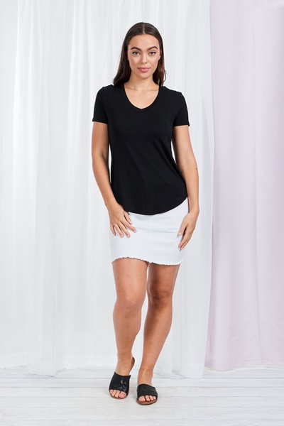 SOLID BASIC TOP