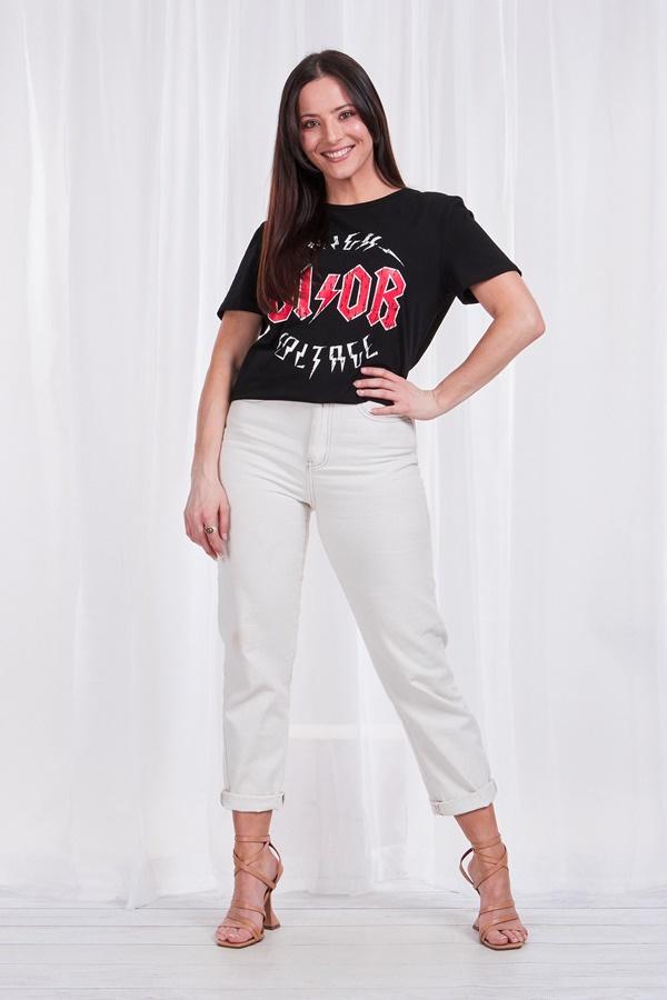 Dior High Voltage T-Shirt